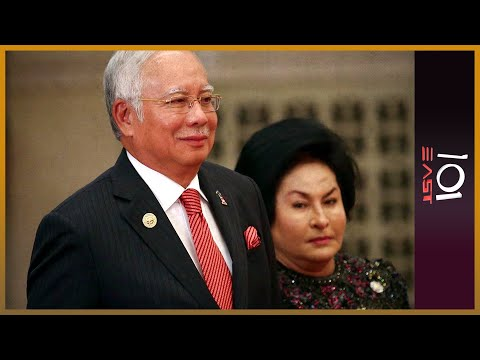Malaysia: Power and Corruption   101 East