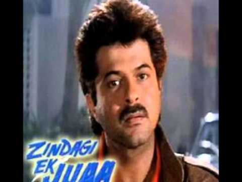 Yeh Zindagi Hai Ek Juaa - Zindagi Ek Juaa (1992) Full Song