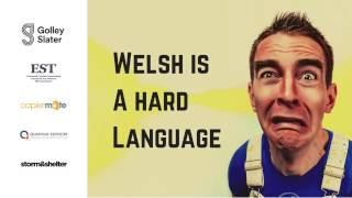 Why speak Welsh Dadi?