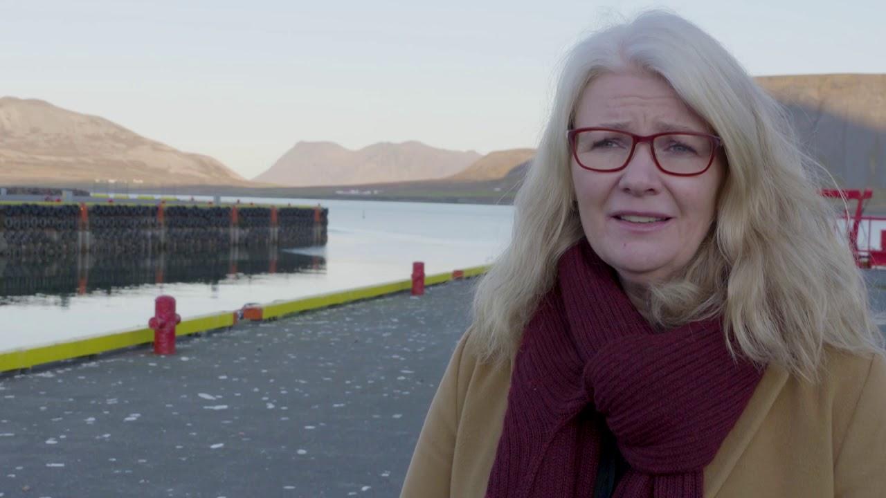Hjarta bæjarins - GrundarfjörðurThumbnail not found