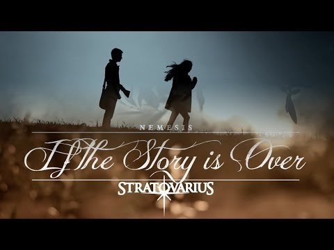 Stratovarius - If The Story Is Over (Official Music Video) online metal music video by STRATOVARIUS