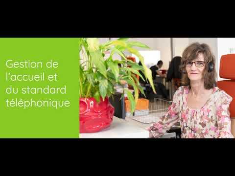 Video Prestations EA Paris ANRH