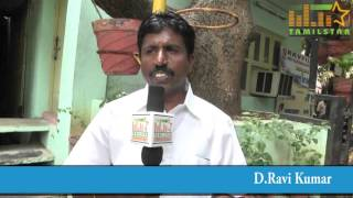 D Ravi Kumar at Valiyudan Oru Kadhal Movie Team Interview