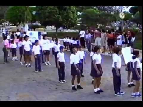 Heliodora - Desfile de 7 de setembro de 1990 - Parte 6