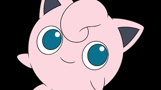 Jigglypuff in smash: The past, the present and the future