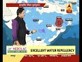 Skymet Weather Bulletin: Central India will witness heavy rainfall again - Video