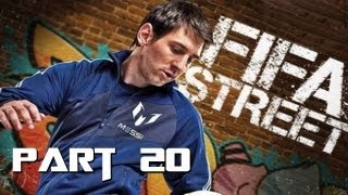 Video Fifa Street World Tour Lets Play | Part 20 MP3, 3GP, MP4, WEBM, AVI, FLV Desember 2017