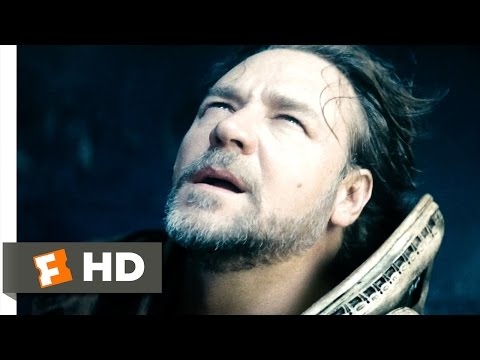 Man Of Steel - Beyond Your Reach Scene (2/10) | Movieclips
