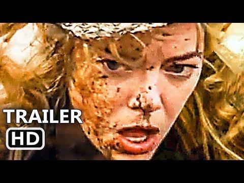 The Favourite: Το trailer της νέας ταινίας του Λάνθιμου