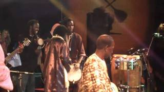 Bellingen Australia  city images : Baaba Maal performing