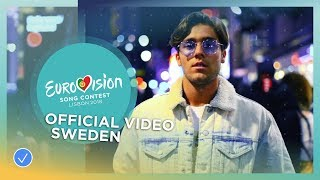 Video Benjamin Ingrosso - Dance You Off - Sweden - Official Music Video - Eurovision 2018 MP3, 3GP, MP4, WEBM, AVI, FLV Juni 2018