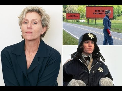Frances McDormand hates Hollywood but is on her way to Oscar No2