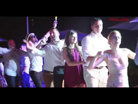 DJ Nunta Bucuresti - Nunta in aer liber cu Dj Florin Popescu