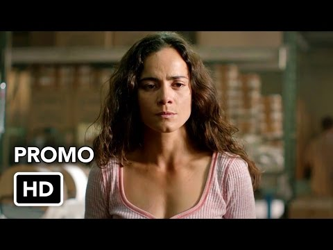 Queen of the South Season 1 (Promo 'New American Dream')