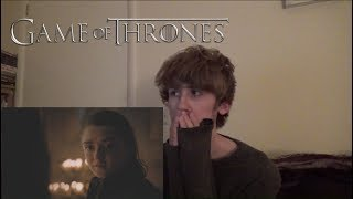 Game of Thrones Season 7 Episode 1 - 'Dragonstone' Reaction. Game of Thrones is back with it's penultimate season. And in this ...