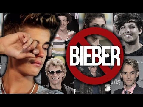 Bieber - More Celebrity News ▻▻ http://bit.ly/SubClevverNews 15 Girls JB Dated▻▻ http://bit.ly/1lYil8w Whether you love him or hate him, just about everyone has at le...