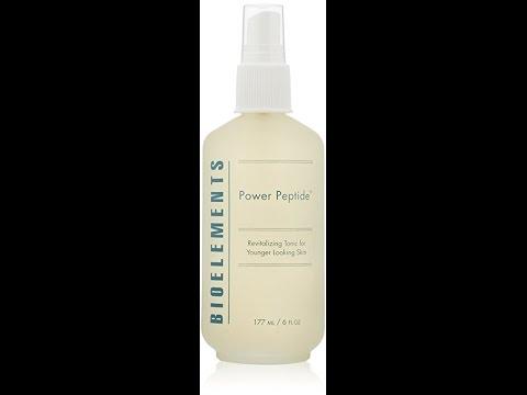 Bioelements Power Peptide, 6 Ounce