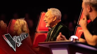 All the Highlights From Week 4! | Blind Auditions | The Voice UK 2020