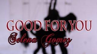 'Good For You' Selena Gomez | Jasmine Meakin (Mega Jam)