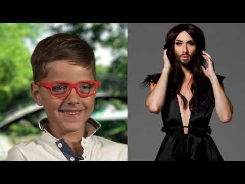, title : 'Взгляд снизу или Одесские дети говорят про Евровидение 2017'