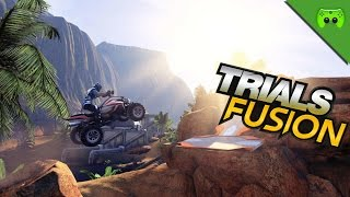 SCHNELL SCHNELL • Trials Fusion #44