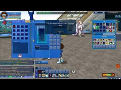 quest digimon masters online mystery mercenary mystery mercenary