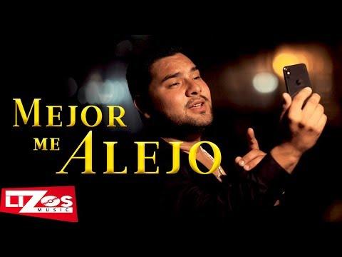 BANDA MS - MEJOR ME ALEJO (VIDEO OFICIAL) - Thời lượng: 3 phút, 51 giây.