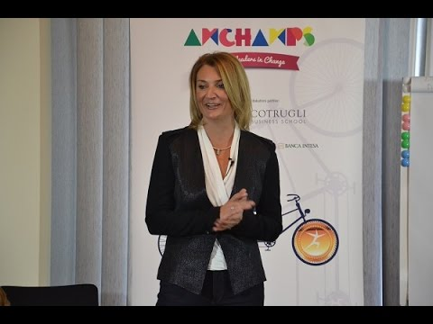 AmChamps 2014 - Business Strategy