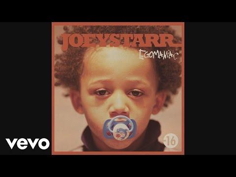 JoeyStarr - Jour de sortie (Kimfu Remix) [audio]