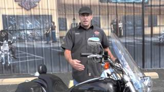 9. Pre-Owned 2007 Harley-Davidson Softail Deuce