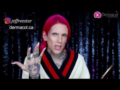 Dermacol makeup cover By Jeffreestar