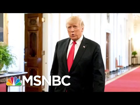 President Donald Trump Tweets About South Africa; South Africa Responds | Morning Joe | MSNBC