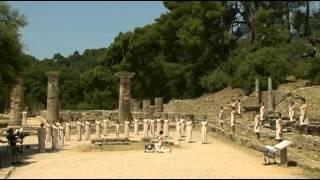 Encienden en Grecia fuego olímpico