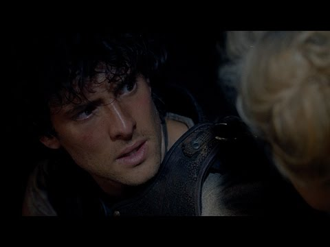 Atlantis Season 2 (Extended UK Promo)