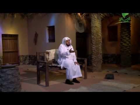 الحلقة [20] برنامج عائشة د.إبراهيم الدويش