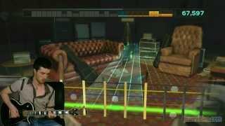 Gaming live GL Preview sur la version américaine Véritable carton aux USA, Rocksmith débarquera prochainement dans nos...