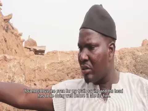 Garin Bosho 3&4 Latest Hausa FILM