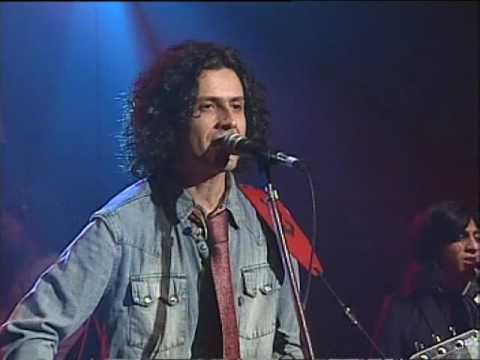 Coti video Antes que ver el sol - CM Vivo 2005