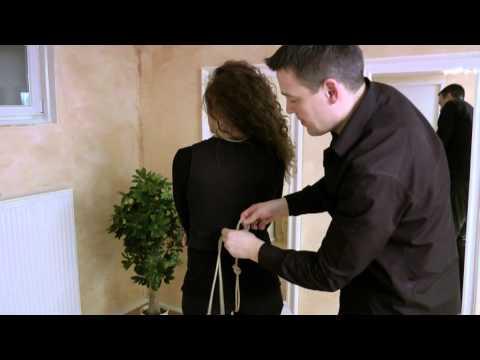 Fesselzeit: Teil 4 - Karada (видео)