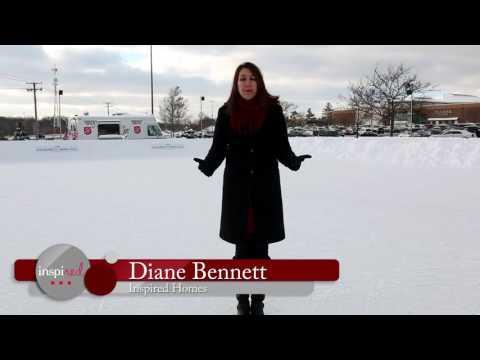University Park Mall Ice Skating