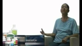 Testimonio de Immunocal Insuficiencia Renal