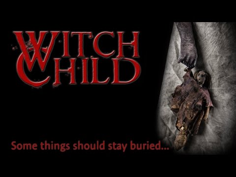 Witch Child Official Trailer #1