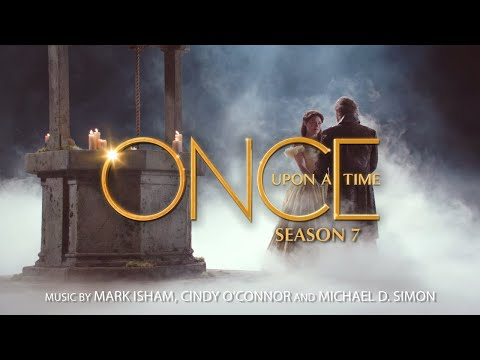 Reunited For Eternity – OUAT Series Finale Suite