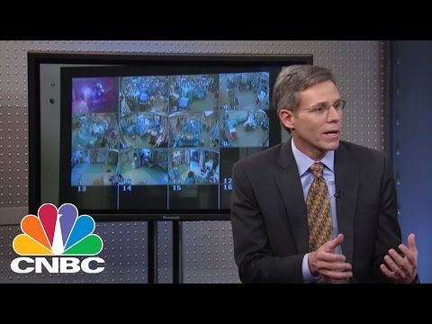 Arrowsight CEO: Big Brother Benefits | Mad Money | CNBC