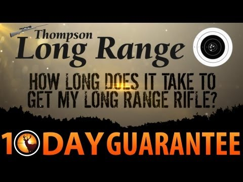 Thompson Long Range