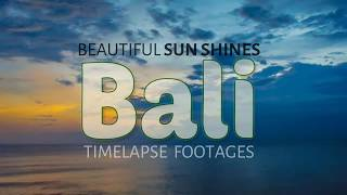 Bali Timelapse | Wonderful Indonesia