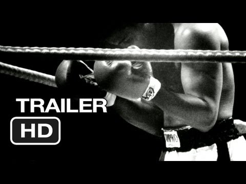 The Trials Of Muhammad Ali TRAILER 1 (2013) - Documentary HD