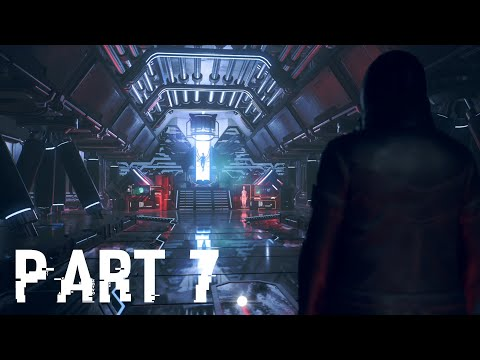 WATCH DOGS LEGION Gameplay Part 7 - Coming home   Into the void (PC)