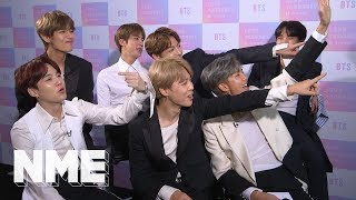 Video BTS vs. The fans – We put the Army's questions to the K-Pop heroes MP3, 3GP, MP4, WEBM, AVI, FLV Oktober 2018
