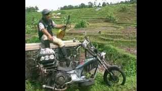 In2Re Crew - Batan Nganggur